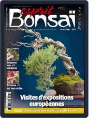Esprit Bonsai (Digital) Subscription July 19th, 2016 Issue