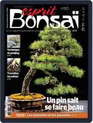 Esprit Bonsai (Digital) Subscription January 20th, 2016 Issue