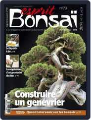 Esprit Bonsai (Digital) Subscription November 20th, 2015 Issue