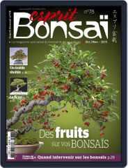 Esprit Bonsai (Digital) Subscription October 1st, 2015 Issue