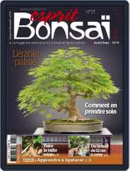 Esprit Bonsai (Digital) Subscription August 1st, 2014 Issue