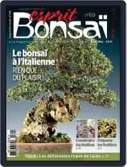 Esprit Bonsai (Digital) Subscription April 1st, 2014 Issue