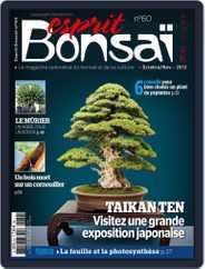 Esprit Bonsai (Digital) Subscription September 19th, 2012 Issue