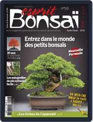 Esprit Bonsai (Digital) Subscription July 19th, 2012 Issue