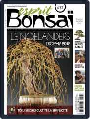 Esprit Bonsai (Digital) Subscription March 19th, 2012 Issue
