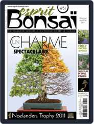 Esprit Bonsai (Digital) Subscription March 25th, 2011 Issue