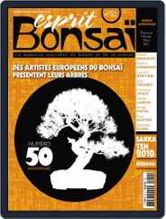 Esprit Bonsai (Digital) Subscription January 27th, 2011 Issue