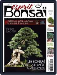 Esprit Bonsai (Digital) Subscription November 24th, 2010 Issue