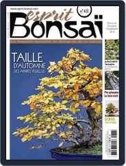 Esprit Bonsai (Digital) Subscription September 27th, 2010 Issue