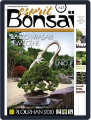 Esprit Bonsai (Digital) Subscription August 13th, 2010 Issue