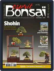 Esprit Bonsai (Digital) Subscription January 1st, 1970 Issue