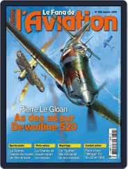 Le Fana De L'aviation (Digital) Subscription January 1st, 2020 Issue