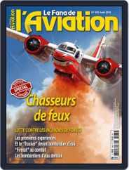Le Fana De L'aviation (Digital) Subscription August 1st, 2018 Issue