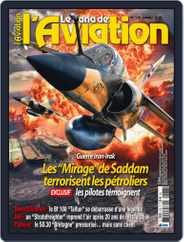 Le Fana De L'aviation (Digital) Subscription January 1st, 2018 Issue