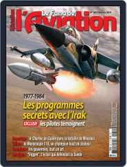 Le Fana De L'aviation (Digital) Subscription February 1st, 2017 Issue
