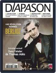 Diapason (Digital) Subscription March 1st, 2019 Issue