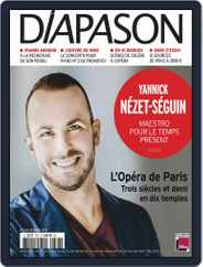 Diapason (Digital) Subscription February 1st, 2019 Issue