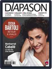 Diapason (Digital) Subscription November 1st, 2018 Issue