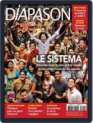 Diapason (Digital) Subscription May 1st, 2018 Issue