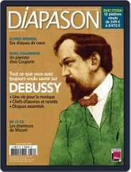 Diapason (Digital) Subscription April 1st, 2018 Issue