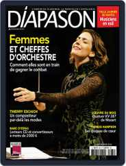 Diapason (Digital) Subscription February 1st, 2018 Issue