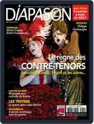 Diapason (Digital) Subscription January 1st, 2018 Issue
