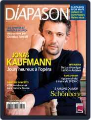 Diapason (Digital) Subscription October 1st, 2017 Issue