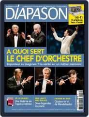 Diapason (Digital) Subscription March 1st, 2017 Issue
