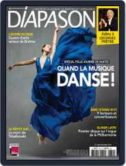 Diapason (Digital) Subscription February 1st, 2017 Issue