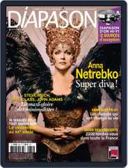 Diapason (Digital) Subscription October 1st, 2016 Issue