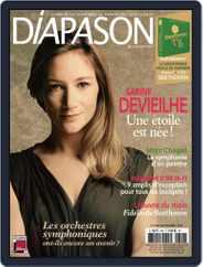 Diapason (Digital) Subscription October 27th, 2015 Issue