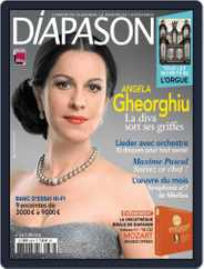 Diapason (Digital) Subscription May 28th, 2015 Issue