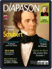 Diapason (Digital) Subscription April 28th, 2015 Issue