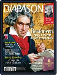 Diapason (Digital) Subscription February 26th, 2015 Issue