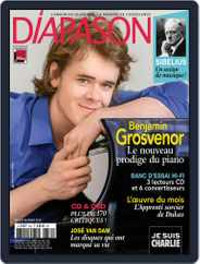 Diapason (Digital) Subscription January 30th, 2015 Issue