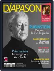 Diapason (Digital) Subscription December 24th, 2014 Issue