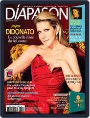 Diapason (Digital) Subscription November 27th, 2014 Issue