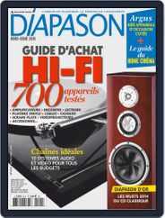 Diapason (Digital) Subscription November 6th, 2014 Issue