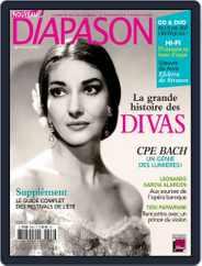 Diapason (Digital) Subscription June 26th, 2014 Issue