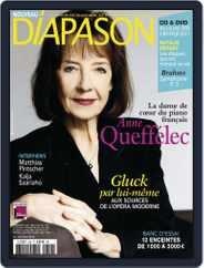 Diapason (Digital) Subscription April 25th, 2014 Issue