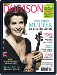 Diapason (Digital) Subscription March 27th, 2014 Issue