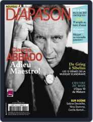 Diapason (Digital) Subscription February 27th, 2014 Issue