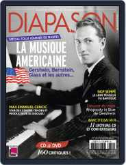 Diapason (Digital) Subscription January 28th, 2014 Issue