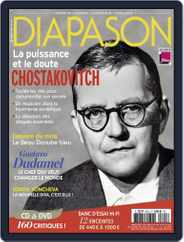 Diapason (Digital) Subscription December 19th, 2013 Issue