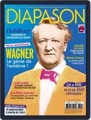 Diapason (Digital) Subscription June 27th, 2013 Issue