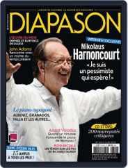 Diapason (Digital) Subscription May 29th, 2013 Issue