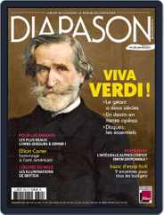 Diapason (Digital) Subscription December 20th, 2012 Issue