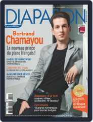 Diapason (Digital) Subscription November 22nd, 2012 Issue