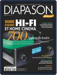 Diapason (Digital) Subscription November 14th, 2012 Issue