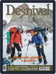 Desnivel (Digital) Subscription April 1st, 2020 Issue